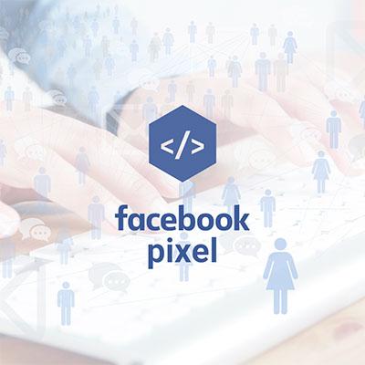 FB pixel logo
