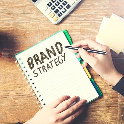brand strategy image
