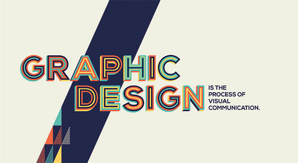 Graphic Design Services is visual communication