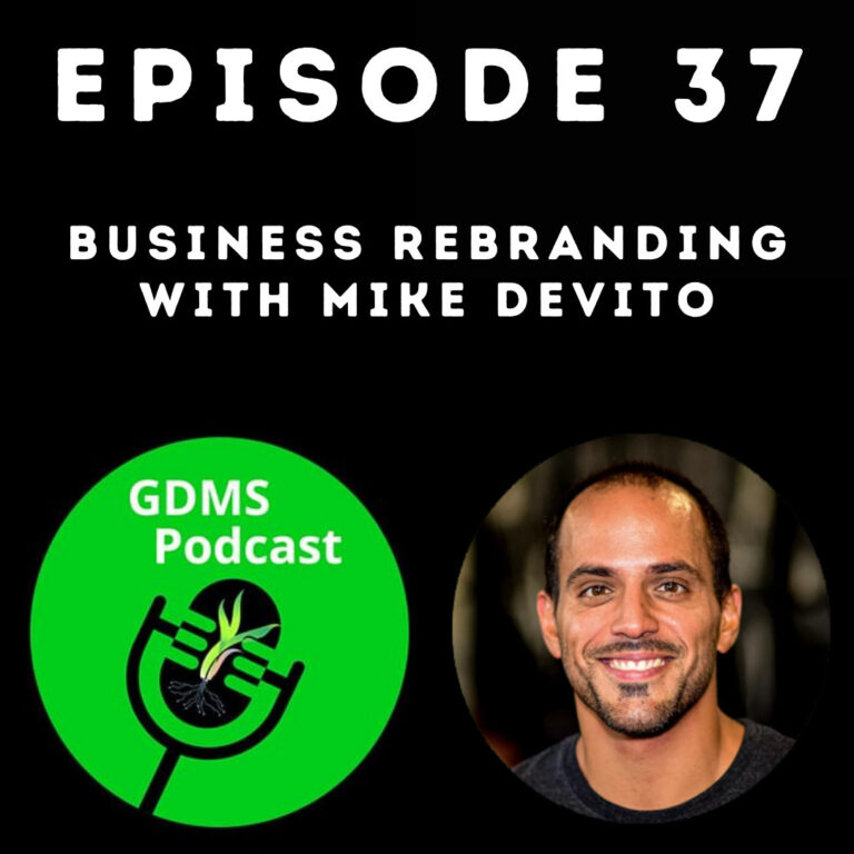 Business Rebranding with Crossfit Delco Owner Mike Devito
