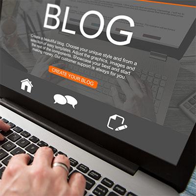 blog post creation