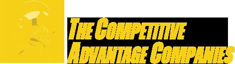 the ca comapnies logo