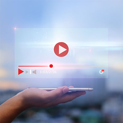 video content creation