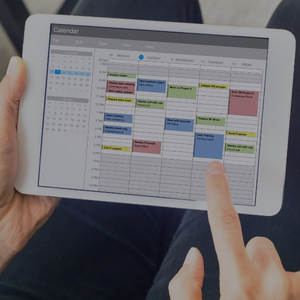 Content Calendar Marketing