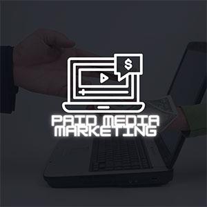 Paid Media Marketing
